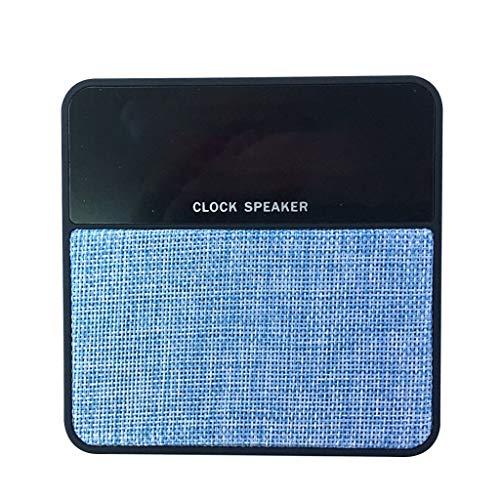 Huacat Bluetooth Lautsprecher Wasserdichter tragbarer mit Freisprechfunktion und Sprachassistent Bis zu Stunden Wireless Streaming nur Einer Akku Ladung