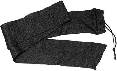 sac-chaussette-traitee-a-huile-de-silicone-stockage-fusil-a-pompe-shotgun-130cm