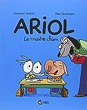 maître-chien (Le) : Ariol ; 7 | Guibert, Emmanuel (1964-....). Auteur