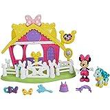 Minnie Mouse - Casa de juguete (Fisher-Price BJP02)