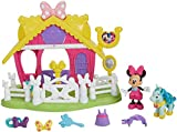 Fisher-Price Disney Minnie Jump 'n Style Pony Stable by Fisher-Price