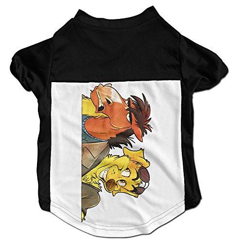 xj-cool-horsemam-pets-t-shirt-fr-kleine-hunde-schwarz