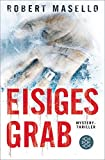 Eisiges Grab: Mystery-Thriller