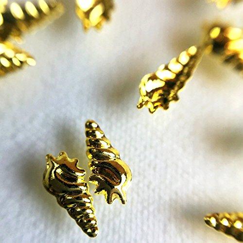 Stores club Marine Teile für Harz 50 Stück Takuminina Gold (Cl-gold-harz)