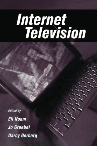 Internet Television (European Institute for the Media Series) (2003-08-03)