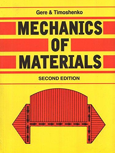 Mechanics Of Materials Ebook