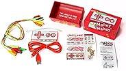 Makey Makey Kit de una invención para Todos
