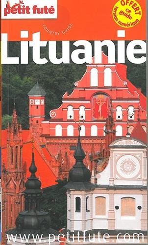 Petit Futé Lituanie