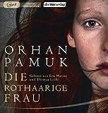 Die rothaarige Frau - Orhan Pamuk