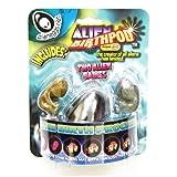 Alien Birthpods