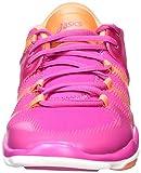 Asics Gel-fit Vida, Damen Outdoor Fitnessschuhe, Pink (Berry/Silver/Melon 2193), 39.5 EU - 4