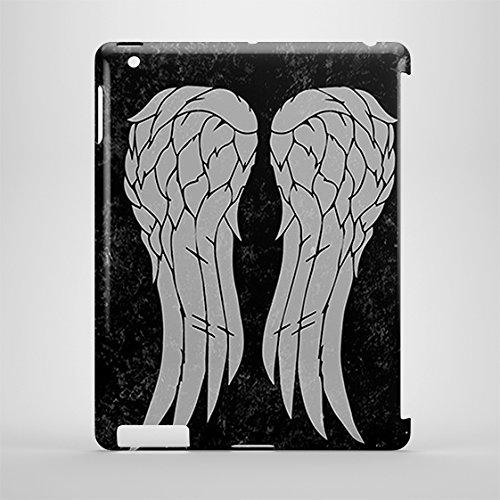Walking Dead Angel ALI iPad 2/3/4 custodia