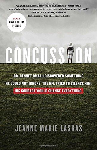 Pdf Concussion Full Epub By Jeanne Marie Laskas 37yeg576hd35e