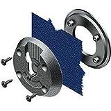1 x KlickFast roscada coser a Dock08 para el polvo de cabina telefónica de policía, paramédicos, artículo original Klick Jones rápido Peter