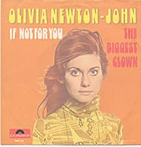 Olivia Newton John - 1971 - If Not For You
