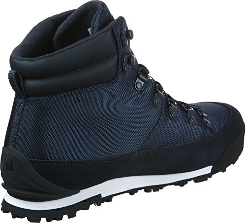 The North Face Back-to-Berkeley NL Scarpe da escursione blu nero