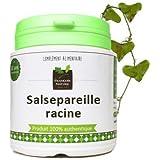 Salsepareille racine1000 gélules gélatine bovine