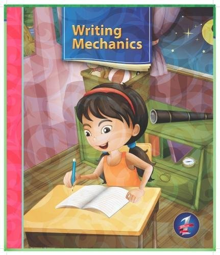 Writing Mechanics 1