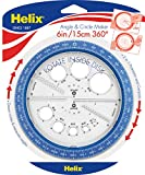 Helix Angle et Circle Maker (36002)