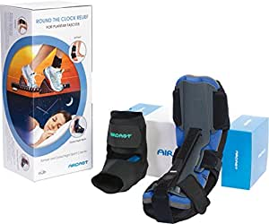 Aircast Airheel/DNS Care Kit For Plantar Fasciitis