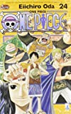 One piece. New edition: 24