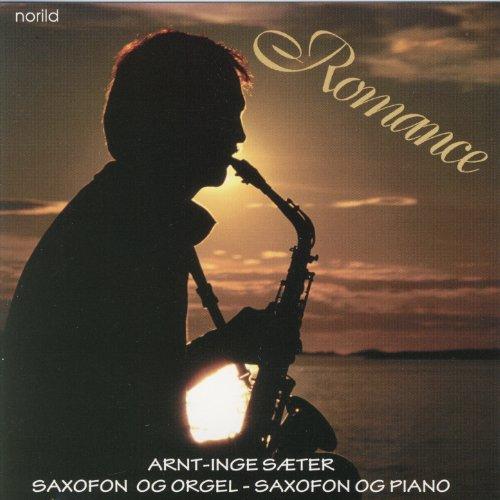 Romance - Saxofon og orgel og ...
