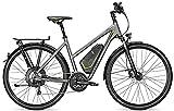 E-Bike Raleigh Stoker X5 Damen 28' XION hydraulische Scheibenbremse div. Rh , Rahmenhöhen:45;Farben:Torontogrey matt.