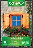 Caja Regalo Escapa Rural ''CofreVip''