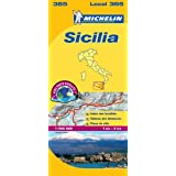 Carte LOCALE Sicilia