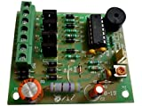 Rashri Multicolor Stabilizer Relay Card, Single Phase
