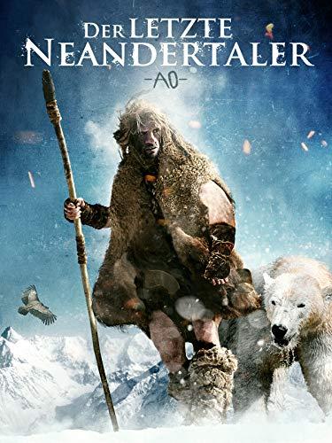 Der letzte Neandertaler - AO