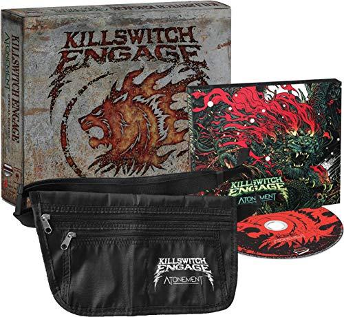 Preisvergleich Produktbild Killswitch Engage - Atonement