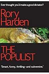 The Populist by Rory Harden (2015-06-15) Hardcover