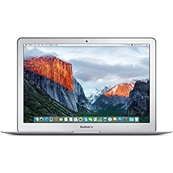 Apple MacBook Air 13-inch Core i5 1.6GHz/8GB/128GB/Iris HD 6000