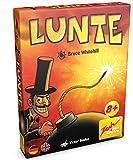 Zoch 601105096 - Lunte, Kartenspiel, bunt