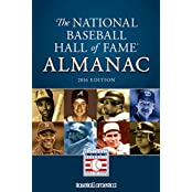 2016 National Baseball Hall of Fame Almanac