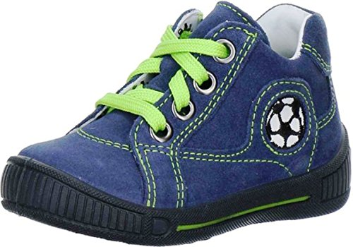 Superfit 00054-94, Sneaker bambini Blu (blu)