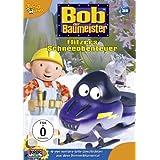 Bob der Baumeister - Flitzers Schneeabenteuer
