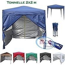 Amazon.fr : Tonnelle Pliable 2x2 - 2 étoiles & plus