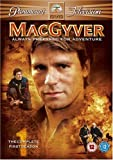 MacGyver - Series 1 - Complete [DVD] [1985]