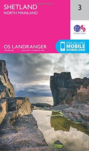 shetland-north-mainland