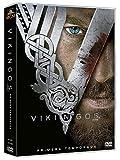 Vikingos - Temporada 1 [DVD]