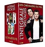 Les Chevaliers du Fiel - L'intégrale des spectacles - Edition limitée - Coffret DVD