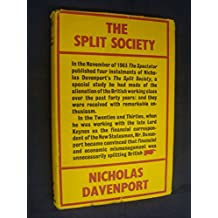 The split society
