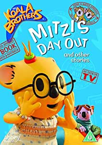 The Koala Brothers - Mitzi's Day Out [DVD]