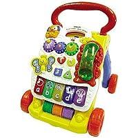 Vtech Baby First Steps bebé Walker Diseño <NEW agosto 2012>. Toy Importado de Reino Unido.