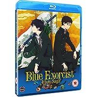 Blue Exorcist (Season 2) Kyoto Saga Volume 2 Blu-ray