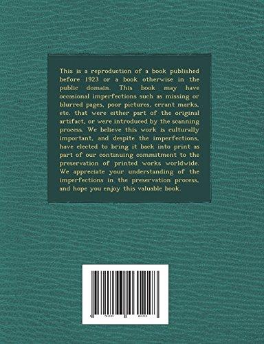 Quelques Experiences D'Acoustique - Primary Source Edition