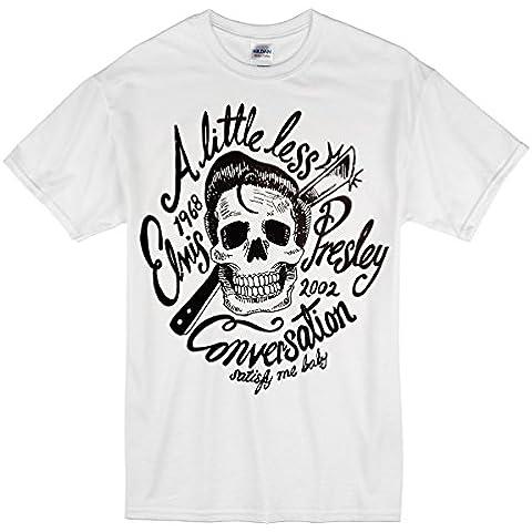 THOMAS-VINTAGE-COOL - Camiseta - para hombre