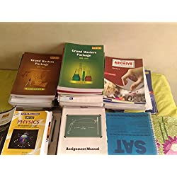 Fiitjee complete set of 120+books also other entrance exams.